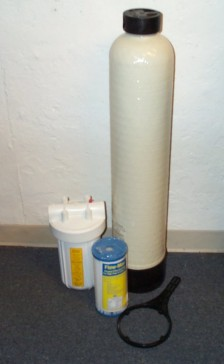 whole house filters water filter