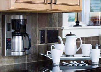 You Ll Gain Counter E And Enjoy Perfectly Brewed Coffee All Without Spilling A Drop Of Water